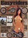 Easy Riders # 410 - August 2007 magazine back issue cover image