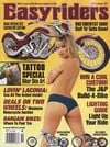 Easyriders # 412 - October 2007 magazine back issue cover image