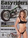 Easyriders # 413 - November 2007 magazine back issue cover image