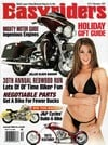 Easyriders # 414 - December 2007 magazine back issue cover image