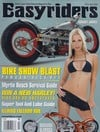 Easyriders April 2008 magazine back issue cover image