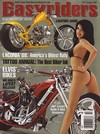 Easyriders # 424 - October 2008 magazine back issue cover image