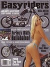 Easyriders # 426 - December 2008 magazine back issue cover image