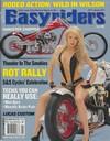 Easyriders # 487, January 2014 magazine back issue