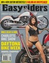 Easyriders # 492, June 2014 magazine back issue cover image