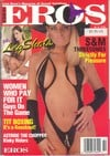 Eros June 1995 magazine back issue