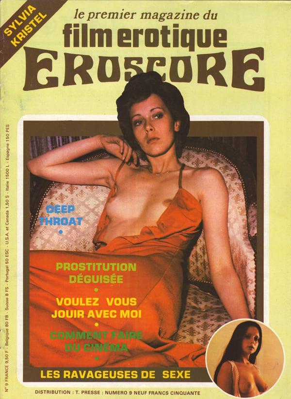 Eroscore # 9 thumbnail