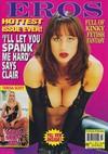 Eros UK Vol. 1 # 3 magazine back issue
