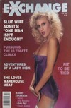 Erotic Exchange February 1988 magazine back issue