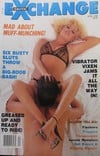 Erotic Exchange April 1988 magazine back issue