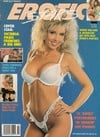 Racquel Darrian Erotic Stars Vol. 3 # 2 magazine pictorial