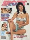 Erotic Stars Vol. 4 # 2 magazine back issue