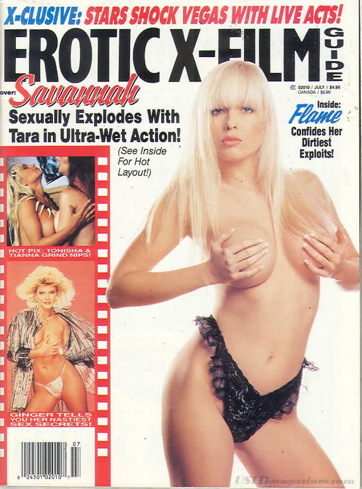 Erotica Guide 63