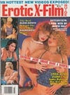 Laura Allen Erotic X-Film Guide March 1987 magazine pictorial