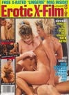 Laura Allen Erotic X-Film Guide October 1988 magazine pictorial
