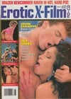 Stephanie Rage Erotic X-Film Guide August 1989 magazine pictorial