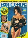 Stephanie Rage Erotic X-Film Guide August 1992 magazine pictorial