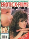 Tiffany Mynx Erotic X-Film Guide June 1993 magazine pictorial