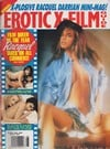 Racquel Darrian magazine cover Appearances Erotic X-Film Guide August 1993