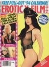Janine Lindemulder Erotic X-Film Guide December 1993 magazine pictorial