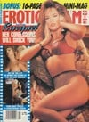 Racquel Darrian magazine cover Appearances Erotic X-Film Guide January 1994