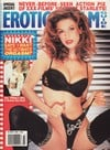 erotic x film guide 1994 back issues never before seen pix xxxfilm starlets pornstars nude skin flic Magazine Back Copies Magizines Mags