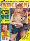 Jessica Steinhauser Erotic X-Film Guide June 1995 magazine pictorial