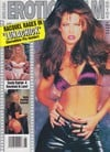 Racquel Darrian magazine cover Appearances Erotic X-Film Guide June 1996