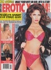 Christy Canyon Erotic X-Film Guide August 1996 magazine pictorial