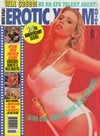 Jenna Jameson magazine cover Appearances Erotic X-Film Guide October 1996