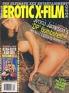 Jenna Jameson magazine cover Appearances Erotic X-Film Guide March 1997