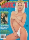 Jenna Jameson  magazine cover Appearances Erotic X-Film Guide November 1997