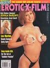 Erotic X-Film Guide January 1999 magazine back issue