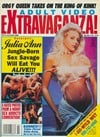 Erotic X-Film Guide Jumbo February 1996 - Adult Video Extravaganza magazine back issue
