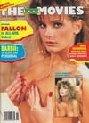 Stephanie Rage Erotic X-Film Guide Highlights October 1989 - The XXX Movies magazine pictorial