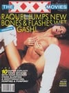 Christy Canyon Erotic X-Film Guide Highlights August 1992 - The XXX Movies magazine pictorial