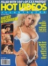Erotic X-Film Guide Showcase September 1993 - Hot Videos magazine back issue