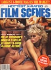 Amber Lynn magazine cover Appearances Erotic X-Film Guide Spotlights # 4 - Hottest X-Rated Film Scenes