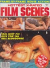 Laura Allen Erotic X-Film Guide Spotlights March 1988 - Hottest X-Rated Film Scenes magazine pictorial