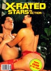 Laura Allen Erotic X-Film Guide Spotlights May 1988 magazine pictorial