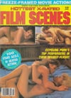 Ginger Allen Erotic X-Film Guide Spotlights July 1988 - Hottest X-Rated Film Scenes magazine pictorial