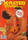 Laura Allen Erotic X-Film Guide Spotlights September 1988 - X-Rated Stars in Action magazine pictorial