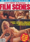 Laura Allen Erotic X-Film Guide Spotlights July 1989 - Hottest X-Rated Film Scenes magazine pictorial