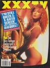 Racquel Darrian magazine cover Appearances Erotic X-Film Guide Video Series May 1994 - XXX TV