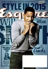 Esquire March 2015 magazine back issue