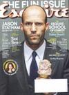 Esquire June 2015 magazine back issue
