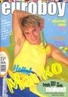 Euro Boy # 1 magazine back issue