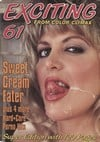 Exciting (Holland) Magazine Back Issues of Erotic Nude Women Magizines Magazines Magizine by AdultMags