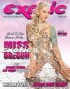 Exotic January 2016 magazine back issue