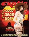 Exotic February 2016 magazine back issue